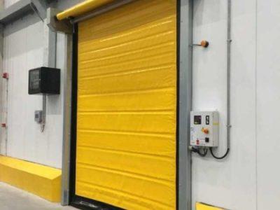 Food Industry Bk Doors High Performance Doors