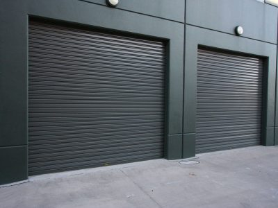 Image for Roller Shutter Doors