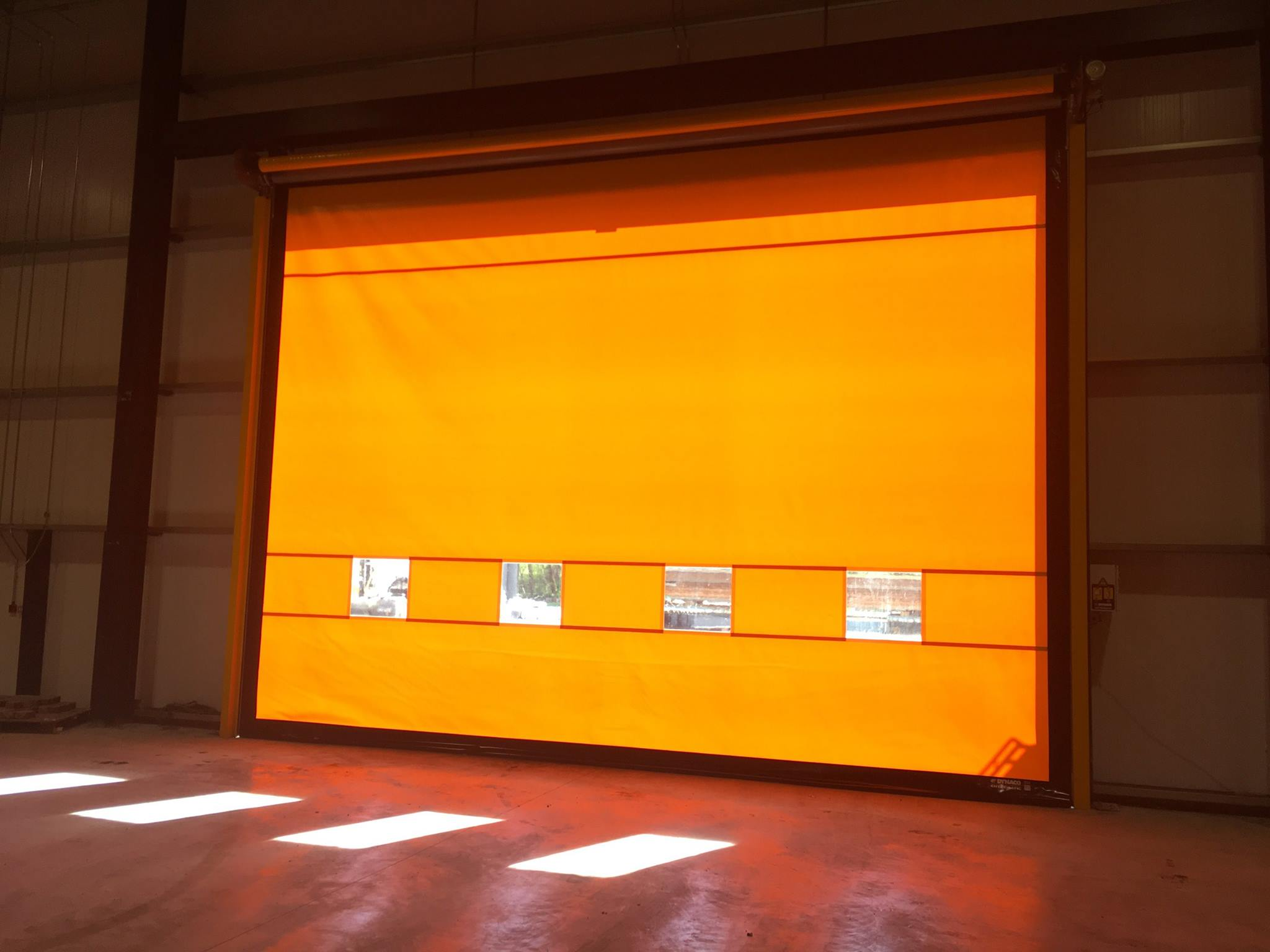 Image for Dynaco High Speed Doors