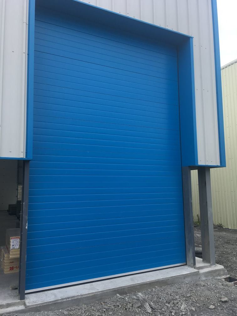 Image for Kingspan Panel Insulated Sectional Door